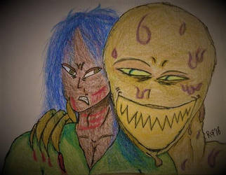 The Prince Of Plagues And The Third Harbinger by Labyrinthgirl17