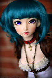 bright eyes. by EleanorAnne