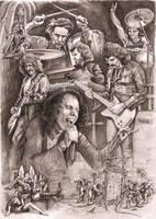 Dio Sabbath by Alleycatsgarden
