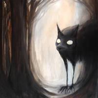 Darkest Dream by Friendly-Shadows
