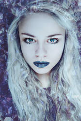 Ice queen by Fairystories