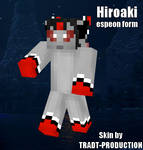 PC - Hiroaki skin by TRADT-PRODUCTION