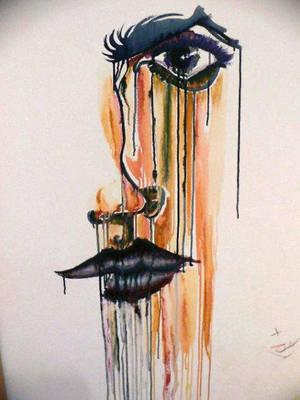 Wall Eye by shrinead