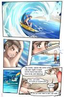 Coconut Page 1 by Railgun04