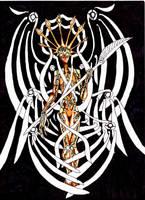 Seraphim by ZombiePixie