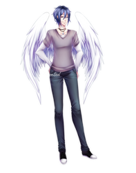 Oc-tober 6: Mizuno Sasayaki by QueenSeal