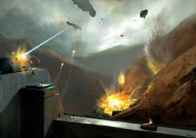 Doomsday by Mirk0