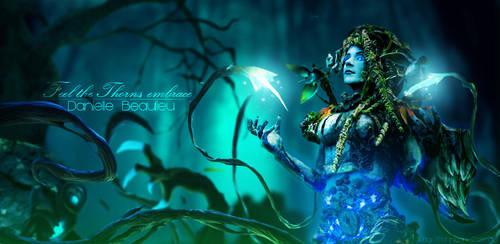 Haunted Zyra by Xaomi