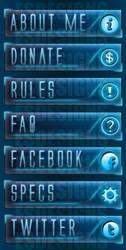 Twitch Panels by Xaomi