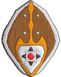 Shield by MF21