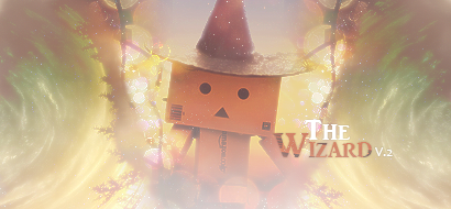 The Wizard V2 by MF21