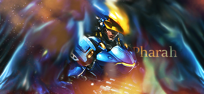 Pharah Firma by MF21