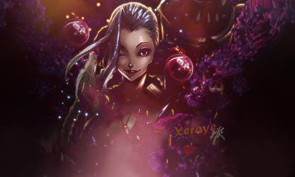 Xeraye gift by MF21