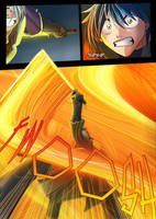 Convergence - Page 007 by suzuran
