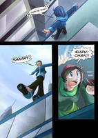 Convergence - Page 012 by suzuran
