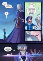 Convergence - Page 030 by suzuran