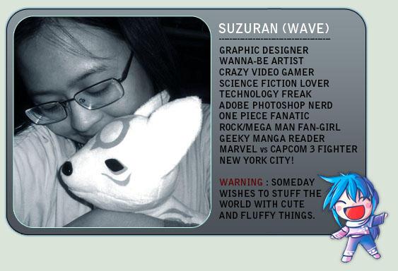 Deviant ID by suzuran