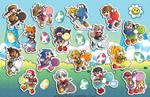 Yoshi's... Island? by suzuran