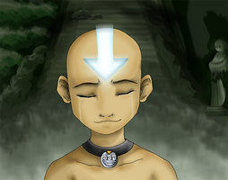 Avatar: Energy of Attatchments by DesShade