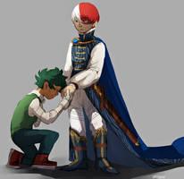 loyalty by xShieru