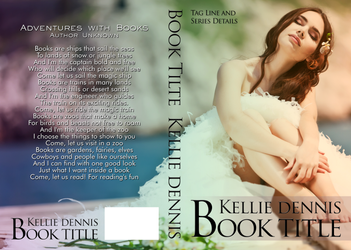 BCBD1620 Printable Cover 6x9 by bookcoverbydesign