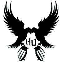 hollywood undead by archangel-webbo