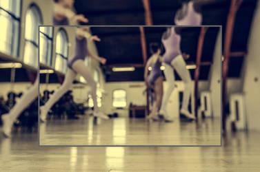 Ballerinas by theahuramazda