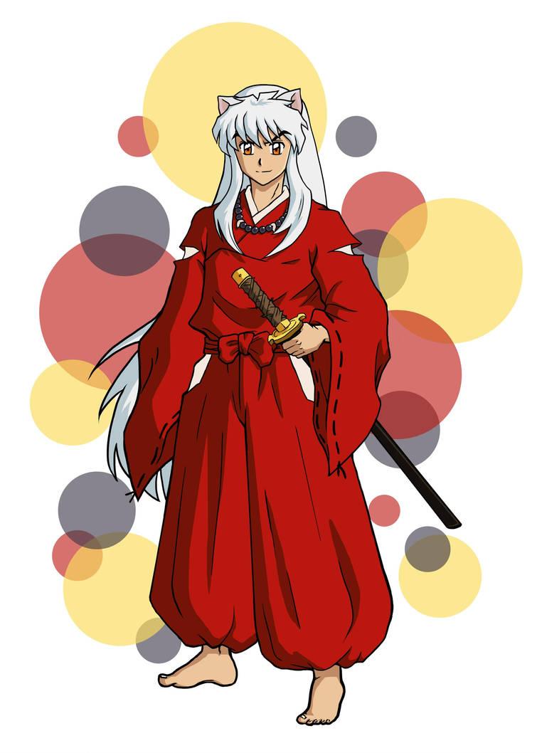 Inuyasha II by mina-hachi