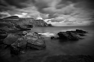 Isle of Man - Maughold II by Mohain