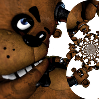 Such Beauty of the Fazbear by FreddyTheFazbear