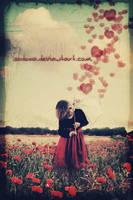 Love is in the air by SoDoXa
