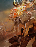 Gelatin Roots by barontieri
