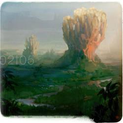 Isla2 by barontieri