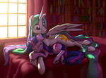 Comfort by NadnerbD