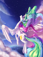 Ascendant by NadnerbD