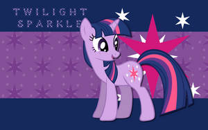 Twilight Sparkle WP 14 by AliceHumanSacrifice0