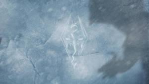 The Elder Scrolls V SKYRIM Wallpaper by sohansurag