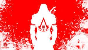 Assassins Creed III Wallpaper by sohansurag