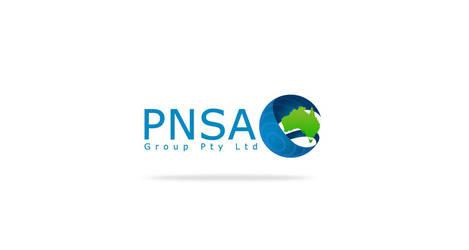 PNSA Redesigned Logo by sohansurag