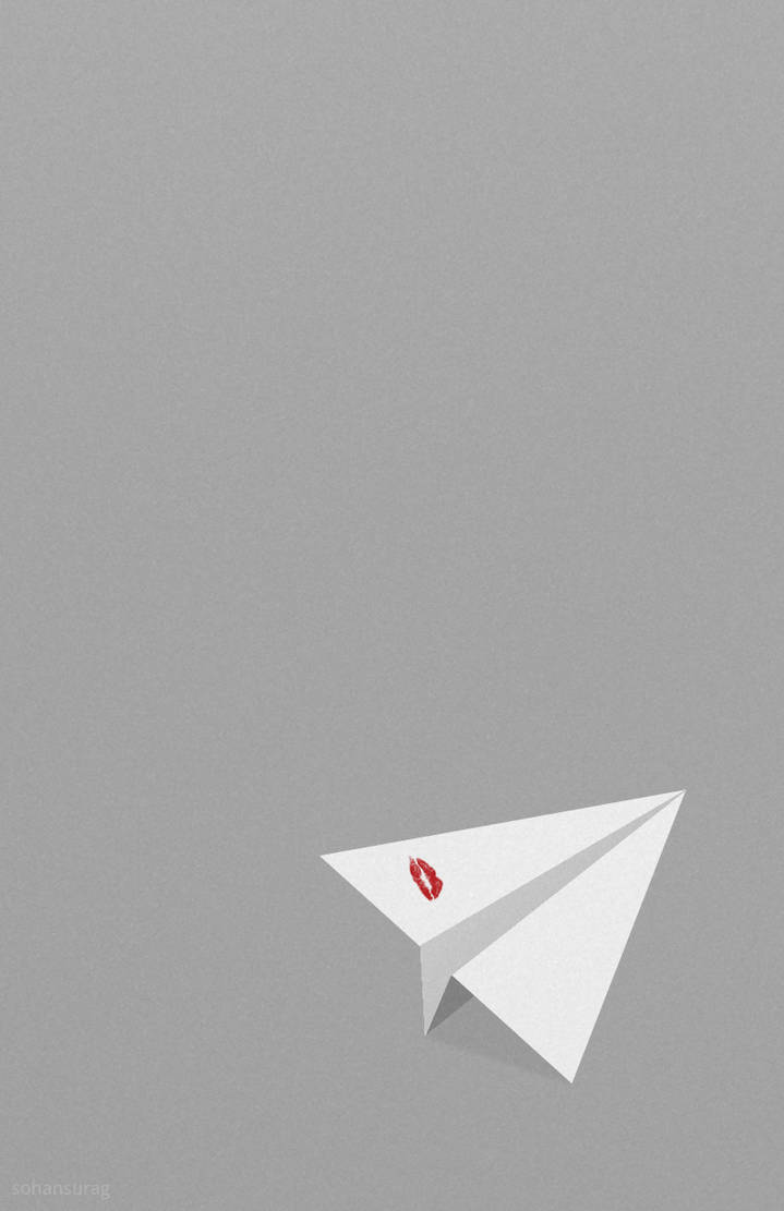 Paperman! by sohansurag