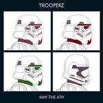 Star Wars Day Special! May The 4th Be With You! by sohansurag