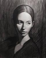 Portrait practice by arthurgain