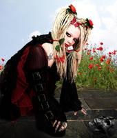 Scorpion Doll by AthosLuca