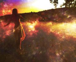 Magic Night by AthosLuca