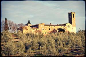 San Donato - FI by AthosLuca