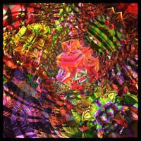 Pandora's Minerals by AthosLuca