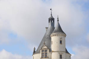 Francia 2014 - Chateau sur Le cher by AthosLuca