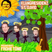 Frohe Toene - Klangresidenz by Fannon