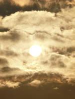 Sunrise Over Solomons 4 by cvramen