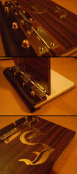 Steampunk notebook 01 by Phoboss88